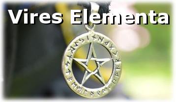 Vires Elementa